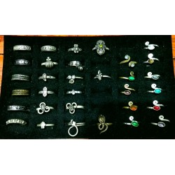 Toe Rings adjustable size