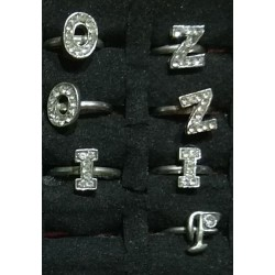 Ring letters