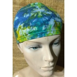 Headband Cotton Tie Dye