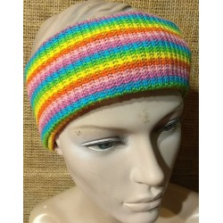 Headband Woolen