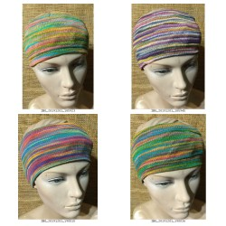 Headband Knitted