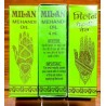 Henna Mehandi oil from India