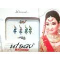 Bidi sticker designs from India
