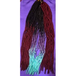 Kanekalon synthetic Hair dreads