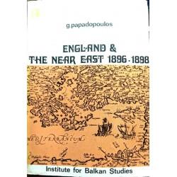 England & the Near East 1896-1898