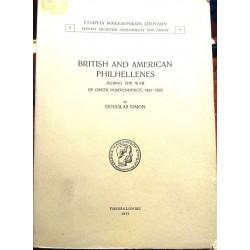 British and American Philhellenes