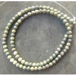 Serpentine Beads strand 40cm from India